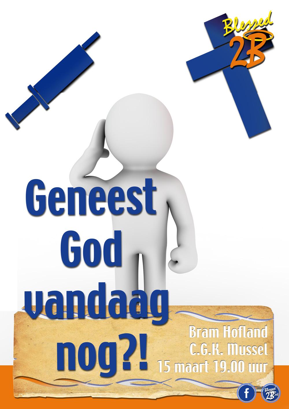 Geneest-God-Vandaag-Nog-!