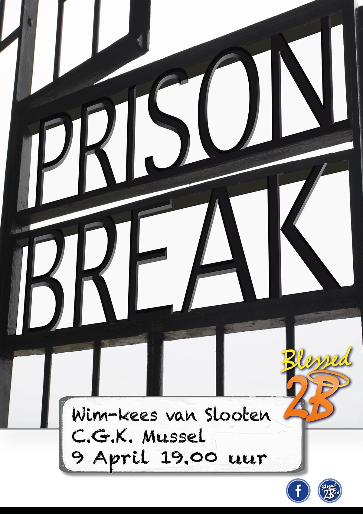 2017-04-09 PRISON BREAK 1200 b2b cgk mussel