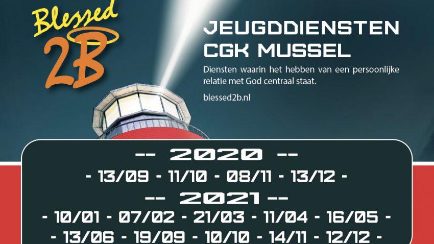 blessed2b-diensten-2020-2021-CGK-Mussel-De-Ark